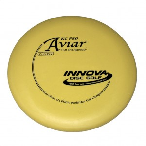 Innova KC Aviar Putt & Approach Disc Golf Disc