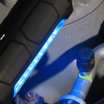 Ultraviolet (UV) Leak Detection