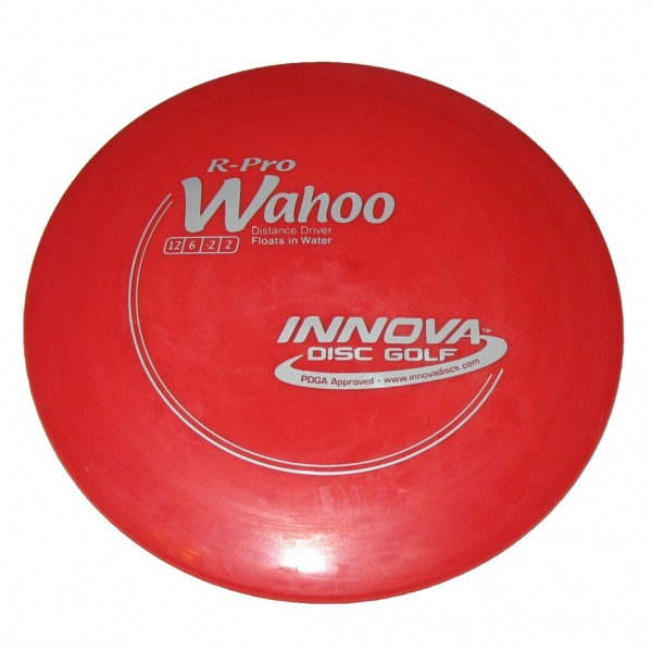 Innova Wahoo R-Pro Distance Driver Disc Golf Disc