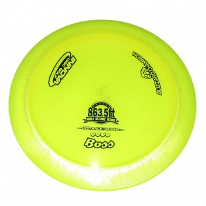 Innova Boss Blizzard Champion Disc