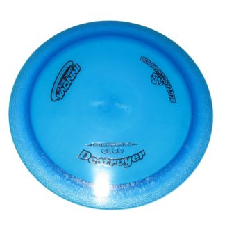 Innova Destroyer Blizzard Champion Disc Golf Disc