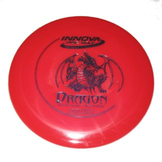 Innova Dragon DX Floating Disc Golf Disc