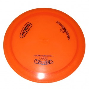 Innova Wraith Blizzard Champion Disc Golf Disc