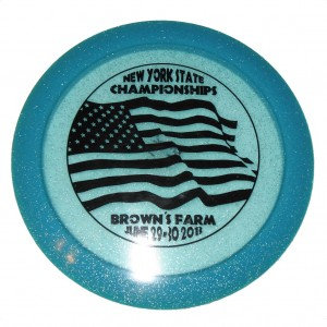 Innova Champion Wraith Champion Distance Driver Disc Golf Disc