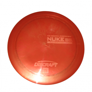 Discraft Ti Nuke SS