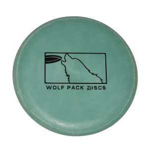 Gateway Wizard Putter Wolf Pack