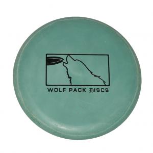 Gateway Wizard Putter Wolf Pack