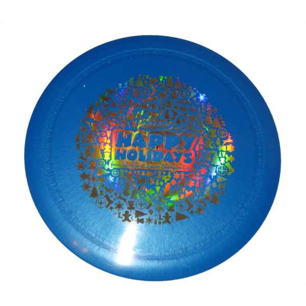 Gstar Tern Holiday Disc