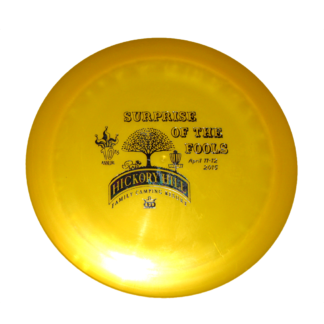 Westside Discs King Yellow