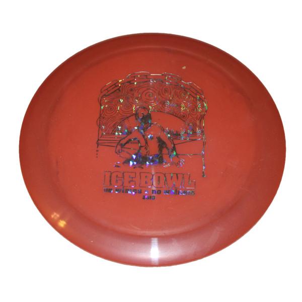 Dynamics Freedom Ice Bowl