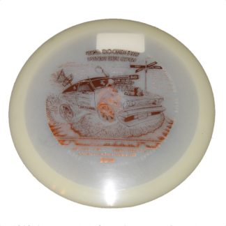 Innova Firebird Glow Champion