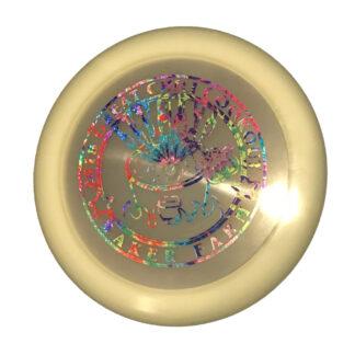 Dynamic Discs Glow Freedom
