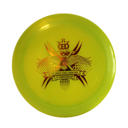 Dynamic Discs Lucid Freedom Distance Driver Disc Golf Disc