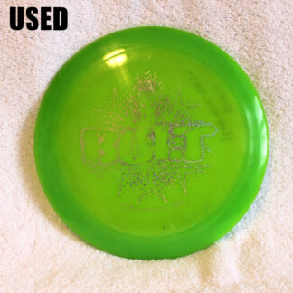 Latitude 64 Frost Line Bolt Distance Driver Disc Golf Disc